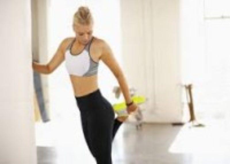 bovenbeenspieren trainen thuis